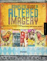 Image of Complete Guide To Altered Imagery