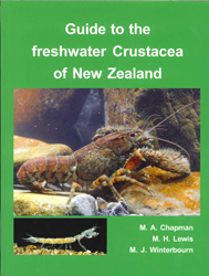 Image of Guide To The Freshwater Crustacea Of New Zealand