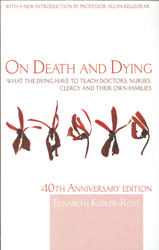 Image of On Death & Dying 40th Anniversary Edition