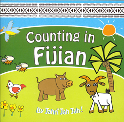 Image of Counting In Fijian