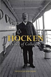 Image of Hocken Prince Of Collectors