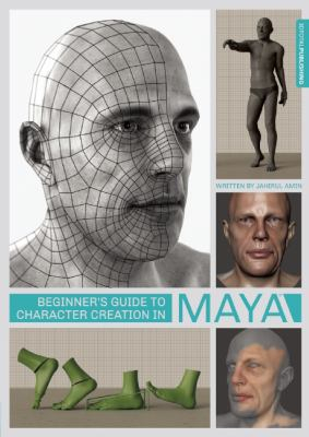 Image of Beginner's Guide To Character Creation In Maya