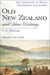 Image of Old New Zealand And Other Writings