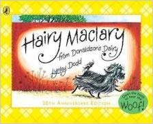 Image of Hairy Maclary 20th Anniversary Edition