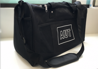 Image of Sports Bag Duffle Aut Merchandise