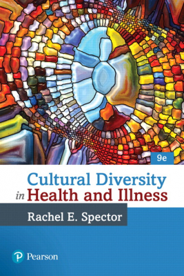 Image of Cultural Diversity In Health And Illness