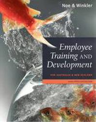 Image of Employee Training And Development For Australia And New Zealand