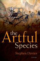 Artful Species : Aesthetics Art And Evolution