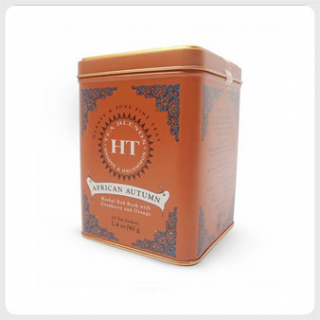 Image of Harney Tea : African Autumn Herbal Ht Tin