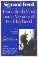 Image of Leonardo Da Vinci & A Memory Of His Childhood