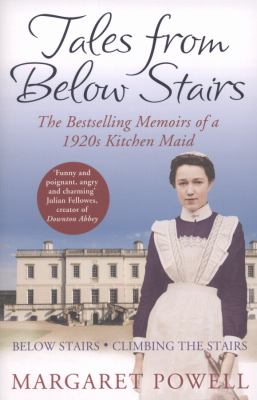 Image of Tales From Below Stairs