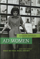 Image of Ad Women How They Impact What We Need Want & Buy