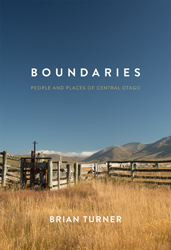 Image of Boundaries : People And Places Of Central Otago