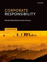 Image of Corporate Responsibility : A Critical Introduction