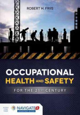Image of Occupational Health And Safety For The 21st Century