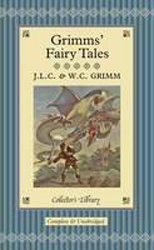 Image of Grimm's Fairy Tales : Collector's Library