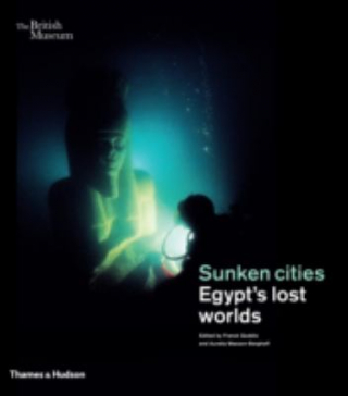 Image of Sunken Cities : Egypt's Lost Worlds
