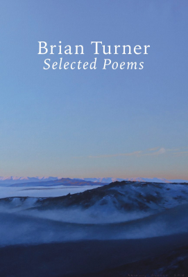 Selected Poems : Brian Turner