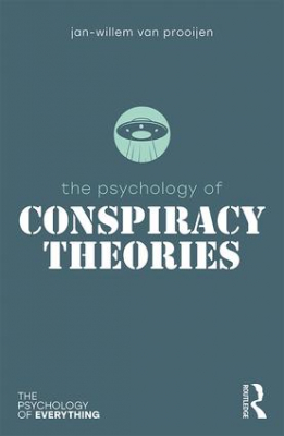 Image of The Psychology Of Conspiracy Theories : Psychology Of Everything