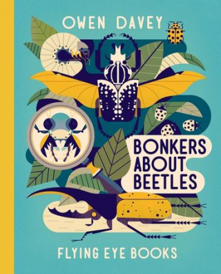 Image of Bonkers About Beetles