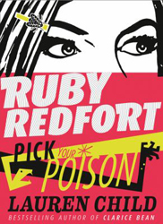 Image of Pick Your Poison : Ruby Redfort Book 5