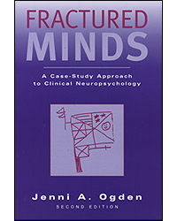 Image of Fractured Minds : A Case Study Approach To Clinical Neuropsychology