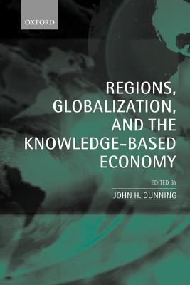 Image of Regions Globalization And The Knowledge-based Economy