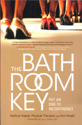 Image of Bathroom Key : A Treatment Plan To Put An End To Incontinence