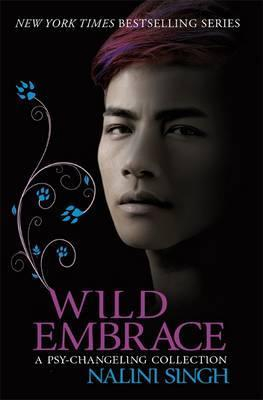 Image of Wild Embrace : A Psy-changeling Collection