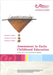 Image of Assessment In Early Childhood Education : Keeping It Compleskeeping It Connected Keeping It Credible
