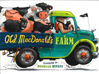 Image of Old Macdonald's Farm