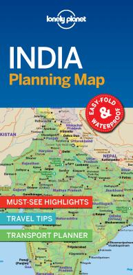 Image of India Planning Map