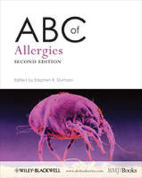 Image of Abc Of Allergies