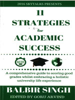 11 Strategies For Academic Success