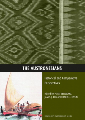Austronesians : Historical And Comparative Perspectives