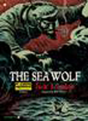 Image of Sea Wolf Graphic Novel