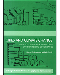 Cities & Climate Change