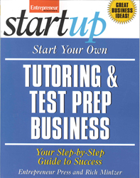 Image of Start Your Own Tutoring & Test Prep Business Your Step By Step Guide To Success