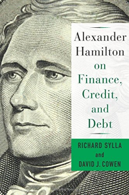 Image of Alexander Hamilton On Finance Credit And Debt