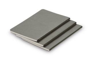 Image of Notebook Lamy A6 Cahier 3 Pack