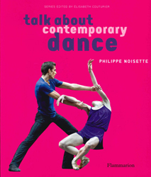 Image of Talk About Contemporary Dance
