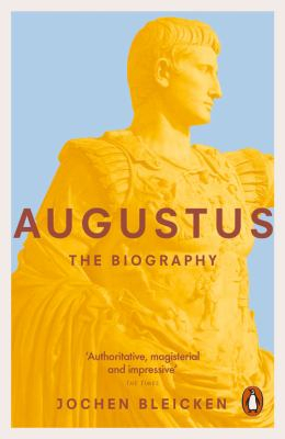 Image of Augustus : The Biography