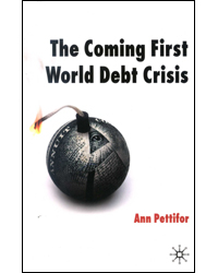 Image of Coming First World Debt Crisis