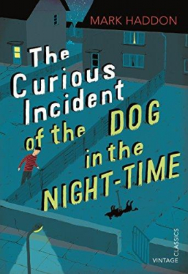 Image of The Curious Incident Of The Dog In The Night Time