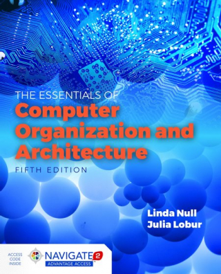 Image of The Essentials Of Computer Organization And Architecture