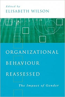 Image of Organisational Behaviour Reassessed The Impact Of Gender
