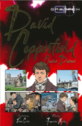 Image of David Copperfield : Graphic Novel