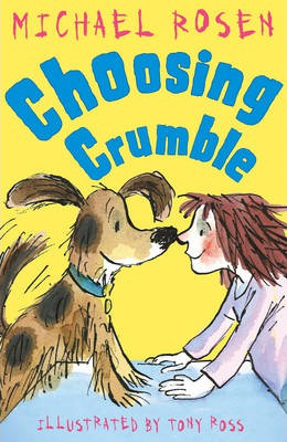 Image of Choosing Crumble