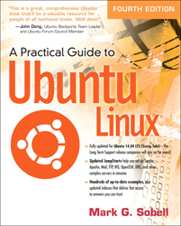 Image of Practical Guide To Ubuntu Linux