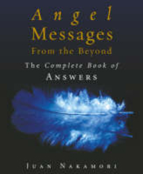 Angel Messages From The Beyond
